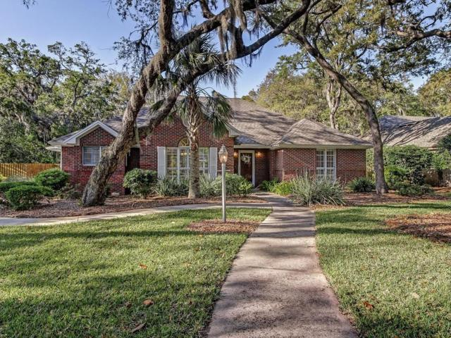 1786 Jackson Court, Fernandina Beach, FL 32034 (MLS #80203) :: Berkshire Hathaway HomeServices Chaplin Williams Realty
