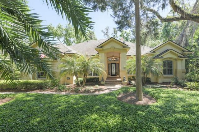 129 Sea Marsh Road, Fernandina Beach, FL 32034 (MLS #80211) :: Berkshire Hathaway HomeServices Chaplin Williams Realty
