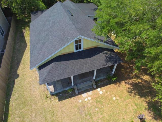 815 S 7TH Street, Fernandina Beach, FL 32034 (MLS #80220) :: Berkshire Hathaway HomeServices Chaplin Williams Realty