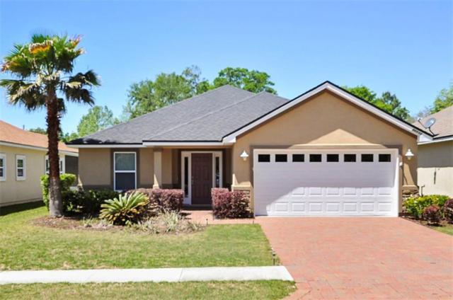 96032 Ashford Court, Yulee, FL 32097 (MLS #80221) :: Berkshire Hathaway HomeServices Chaplin Williams Realty