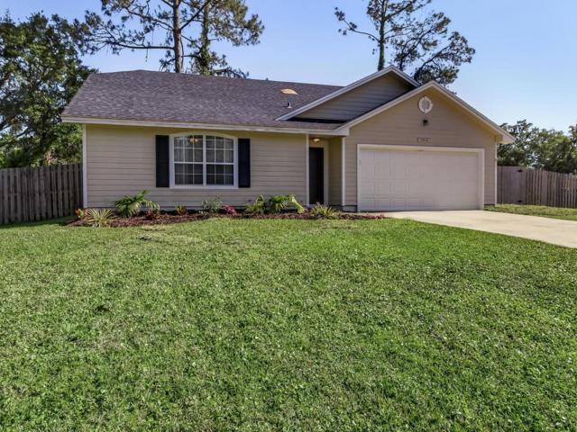 2016 Bonnie Oaks Drive, Fernandina Beach, FL 32034 (MLS #80225) :: Berkshire Hathaway HomeServices Chaplin Williams Realty