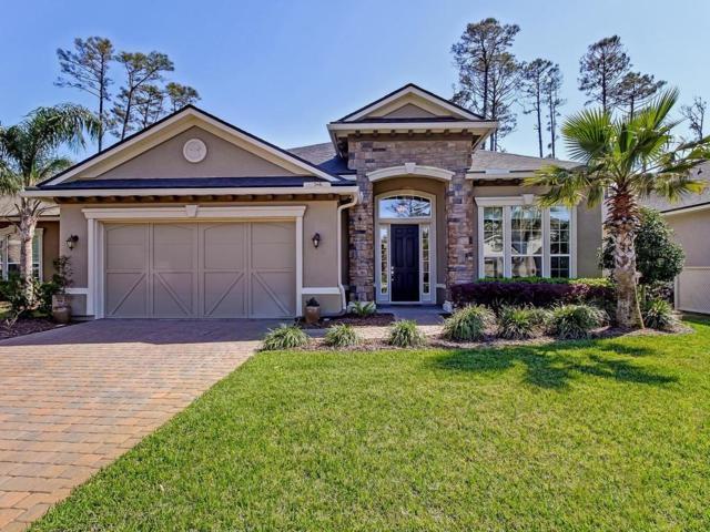 546 Patriots Way, Fernandina Beach, FL 32034 (MLS #80228) :: Berkshire Hathaway HomeServices Chaplin Williams Realty