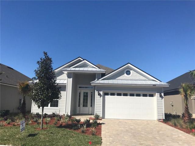 2888 Turtle Shores Drive, Fernandina Beach, FL 32034 (MLS #80233) :: Berkshire Hathaway HomeServices Chaplin Williams Realty