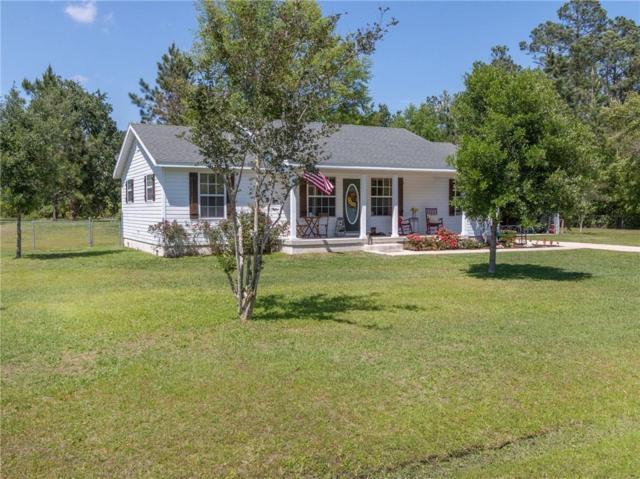 27382 W Thirteenth Avenue, Hilliard, FL 32046 (MLS #80235) :: Berkshire Hathaway HomeServices Chaplin Williams Realty