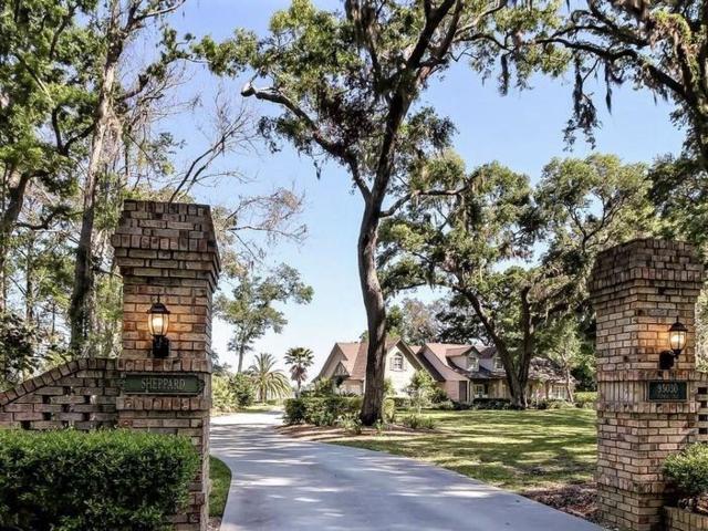 95030 Pacific Isle, Fernandina Beach, FL 32034 (MLS #80237) :: Berkshire Hathaway HomeServices Chaplin Williams Realty