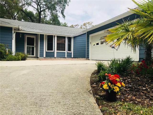 2135 Oak Ridge Drive, Fernandina Beach, FL 32034 (MLS #80238) :: Berkshire Hathaway HomeServices Chaplin Williams Realty