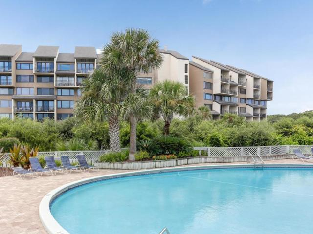 1109 Beach Walker Road #1109, Amelia Island, FL 30234 (MLS #80240) :: Berkshire Hathaway HomeServices Chaplin Williams Realty