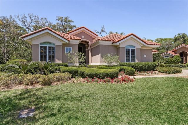 95143 Whistling Duck Circle, Amelia Island, FL 32034 (MLS #80241) :: Berkshire Hathaway HomeServices Chaplin Williams Realty