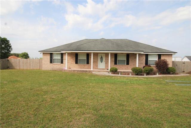 4475 River Road, Hilliard, FL 32046 (MLS #80242) :: Berkshire Hathaway HomeServices Chaplin Williams Realty