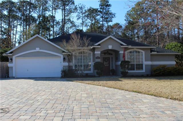 2562 Winged Elm Drive, Jacksonville, FL 32246 (MLS #80245) :: Berkshire Hathaway HomeServices Chaplin Williams Realty