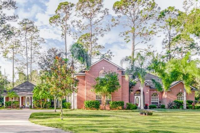 Yulee, FL 32097 :: Berkshire Hathaway HomeServices Chaplin Williams Realty