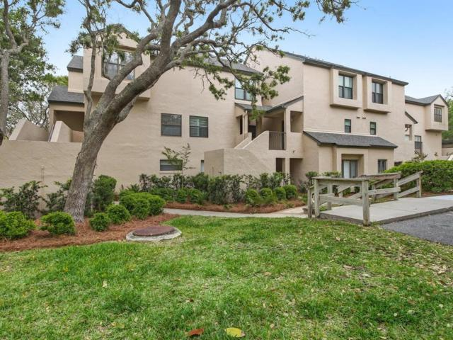 5010 Summer Beach Boulevard #409, Fernandina Beach, FL 32034 (MLS #80257) :: Berkshire Hathaway HomeServices Chaplin Williams Realty