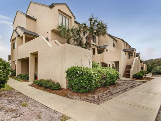 5010 Summer Beach Boulevard #608, Fernandina Beach, FL 32034 (MLS #80258) :: Berkshire Hathaway HomeServices Chaplin Williams Realty