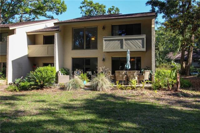 3031 Sea Marsh Road, Amelia Island, FL 32034 (MLS #80266) :: Berkshire Hathaway HomeServices Chaplin Williams Realty