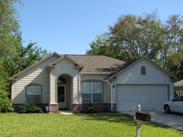 2127 Whitfield Drive, Fernandina Beach, FL 32034 (MLS #80304) :: Berkshire Hathaway HomeServices Chaplin Williams Realty