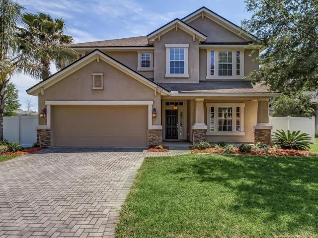 96315 Windsor Drive, Yulee, FL 32097 (MLS #80309) :: Berkshire Hathaway HomeServices Chaplin Williams Realty