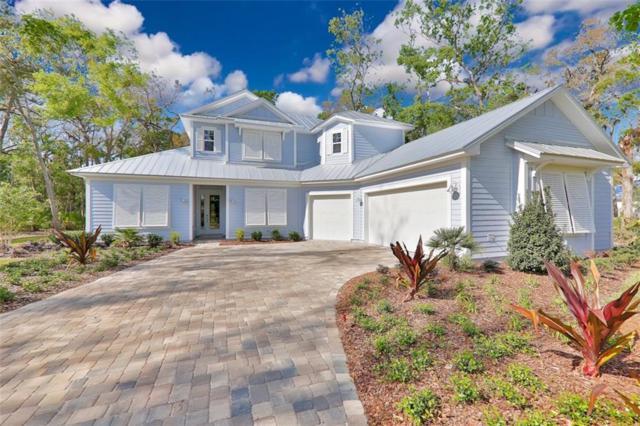 96090 Brady Point Road, Fernandina Beach, FL 32034 (MLS #80313) :: Berkshire Hathaway HomeServices Chaplin Williams Realty