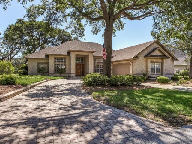95166 Captains Way, Amelia Island, FL 30234 (MLS #80316) :: Berkshire Hathaway HomeServices Chaplin Williams Realty