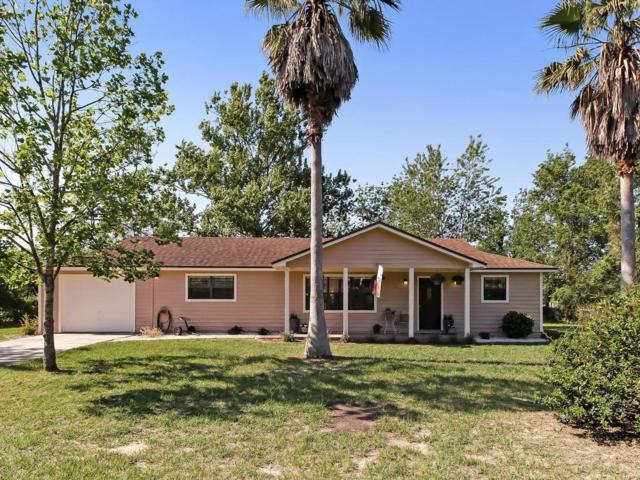 86018 Spring Meadow Avenue, Yulee, FL 32097 (MLS #80323) :: Berkshire Hathaway HomeServices Chaplin Williams Realty