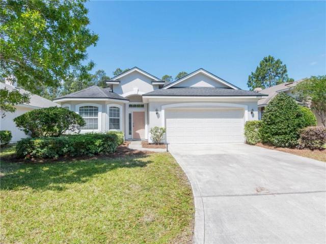 96048 Long Beach Drive, Fernandina Beach, FL 32034 (MLS #80338) :: Berkshire Hathaway HomeServices Chaplin Williams Realty