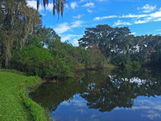 Lot 14 Light Wind Drive, Fernandina Beach, FL 32034 (MLS #80344) :: Berkshire Hathaway HomeServices Chaplin Williams Realty