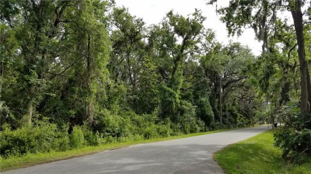 PT 5 & 6 Bonnieview Road, Fernandina Beach, FL 32034 (MLS #80351) :: Berkshire Hathaway HomeServices Chaplin Williams Realty