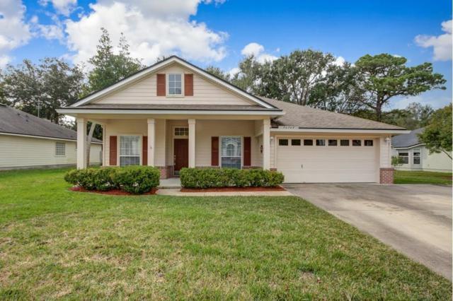 96349 Montego Bay, Fernandina Beach, FL 32034 (MLS #80357) :: Berkshire Hathaway HomeServices Chaplin Williams Realty
