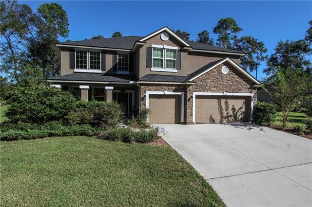 862188 North Hampton Club Way, Fernandina Beach, FL 32034 (MLS #80378) :: Berkshire Hathaway HomeServices Chaplin Williams Realty
