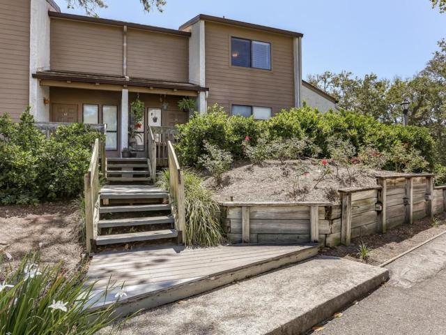 2626 Forest Ridge Drive C-6, Fernandina Beach, FL 30234 (MLS #80388) :: Berkshire Hathaway HomeServices Chaplin Williams Realty