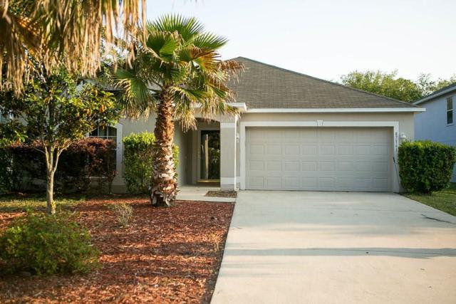 87161 Kipling Drive, Yulee, FL 32097 (MLS #80393) :: Berkshire Hathaway HomeServices Chaplin Williams Realty