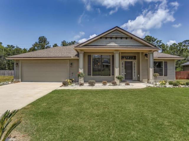 87250 Branch Creek Drive, Yulee, FL 32097 (MLS #80411) :: Berkshire Hathaway HomeServices Chaplin Williams Realty