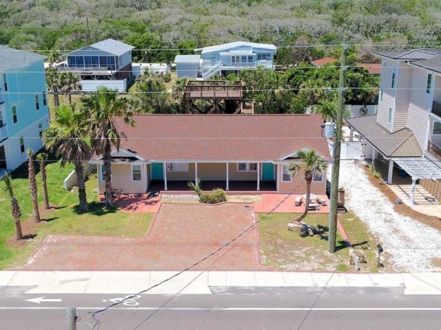 1669 S Fletcher Avenue, Fernandina Beach, FL 32034 (MLS #80424) :: Berkshire Hathaway HomeServices Chaplin Williams Realty