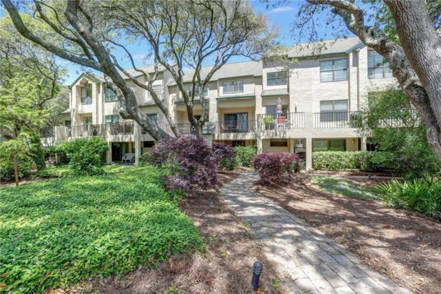 5010 Summer Beach Boulevard #505, Fernandina Beach, FL 32034 (MLS #80426) :: Berkshire Hathaway HomeServices Chaplin Williams Realty
