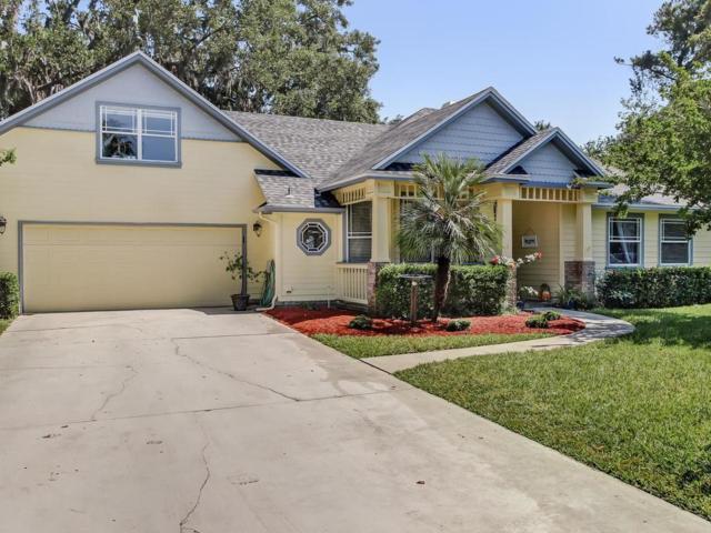 96280 Light Wind Drive, Fernandina Beach, FL 32034 (MLS #80429) :: Berkshire Hathaway HomeServices Chaplin Williams Realty
