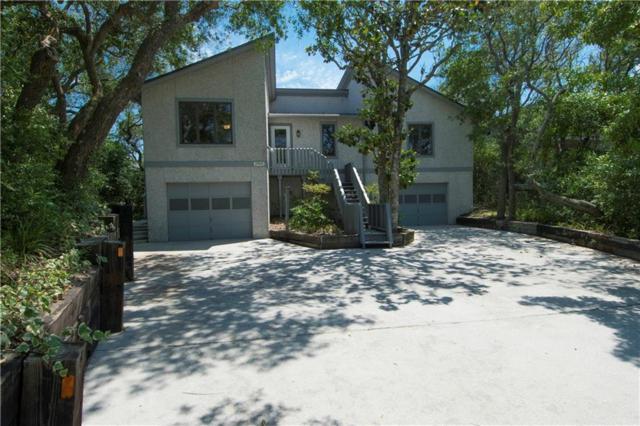 2905 Bill Melton Road, Fernandina Beach, FL 32034 (MLS #80442) :: Berkshire Hathaway HomeServices Chaplin Williams Realty