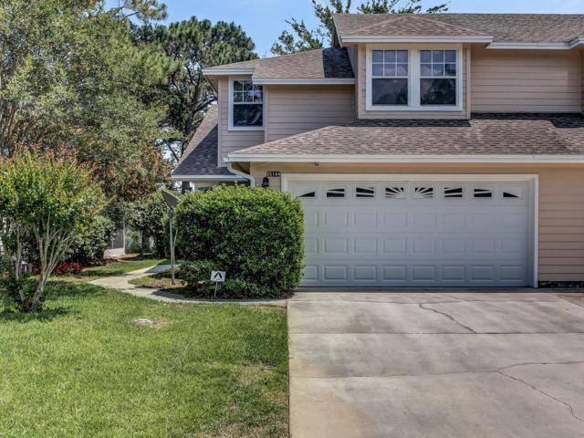 95144 Village Drive, Fernandina Beach, FL 32034 (MLS #80471) :: Berkshire Hathaway HomeServices Chaplin Williams Realty