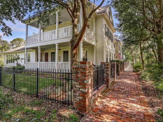 1905 W Perimeter Park Road, Fernandina Beach, FL 32034 (MLS #80472) :: Berkshire Hathaway HomeServices Chaplin Williams Realty
