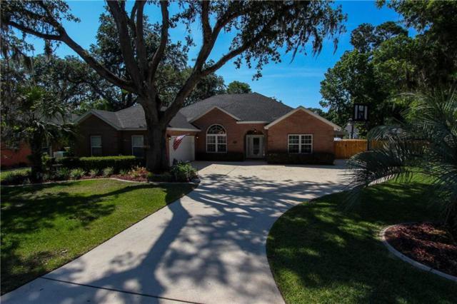 96087 Sea Winds Drive, Fernandina Beach, FL 32034 (MLS #80476) :: Berkshire Hathaway HomeServices Chaplin Williams Realty