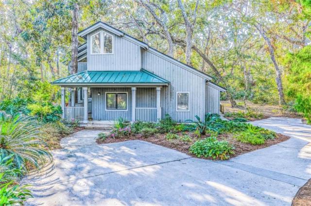 22 Beach Wood Road, Amelia Island, FL 32034 (MLS #80497) :: Berkshire Hathaway HomeServices Chaplin Williams Realty