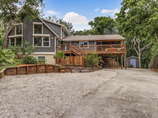 2699 Allan Street, Fernandina Beach, FL 32034 (MLS #80498) :: Berkshire Hathaway HomeServices Chaplin Williams Realty