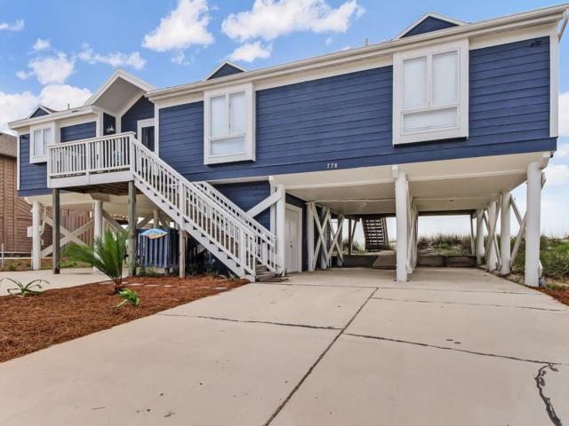 778 S Fletcher Avenue, Fernandina Beach, FL 32034 (MLS #80499) :: Berkshire Hathaway HomeServices Chaplin Williams Realty