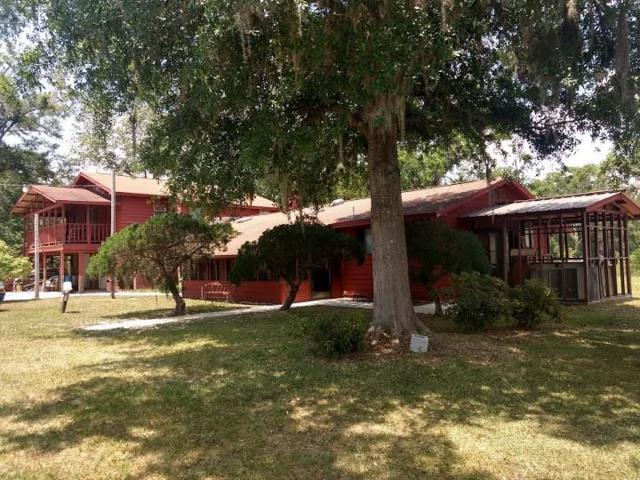 34132 Tabby Court, Callahan, FL 32011 (MLS #80504) :: Berkshire Hathaway HomeServices Chaplin Williams Realty