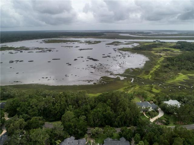 96081 Bay View Drive, Fernandina Beach, FL 32034 (MLS #80522) :: Berkshire Hathaway HomeServices Chaplin Williams Realty