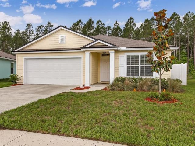 95046 Timberlake Drive, Fernandina Beach, FL 32034 (MLS #80524) :: Berkshire Hathaway HomeServices Chaplin Williams Realty