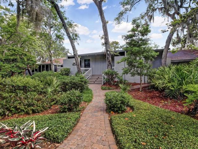 3112 Sea Marsh Road, Fernandina Beach, FL 32034 (MLS #80526) :: Berkshire Hathaway HomeServices Chaplin Williams Realty