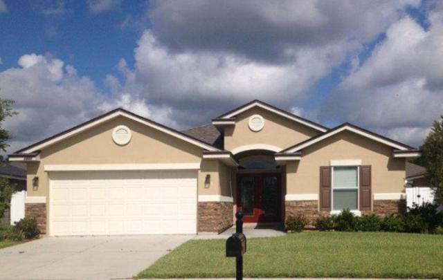 2869 Turtle Shores Drive, Fernandina Beach, FL 32034 (MLS #80527) :: Berkshire Hathaway HomeServices Chaplin Williams Realty