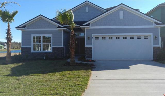 2794 Turtle Shores Drive, Fernandina Beach, FL 32034 (MLS #80529) :: Berkshire Hathaway HomeServices Chaplin Williams Realty