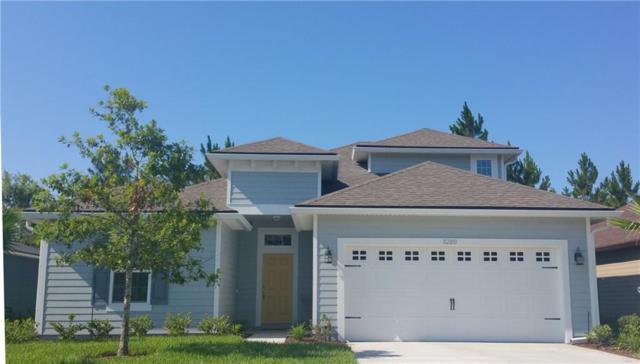 2793 Turtle Shores Drive, Fernandina Beach, FL 32034 (MLS #80530) :: Berkshire Hathaway HomeServices Chaplin Williams Realty
