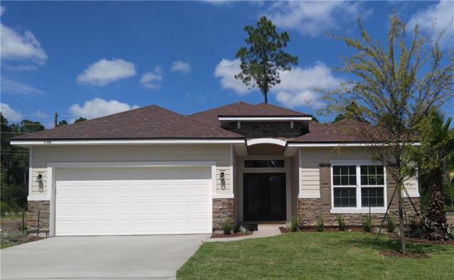 2805 Turtle Shores Drive, Fernandina Beach, FL 32034 (MLS #80536) :: Berkshire Hathaway HomeServices Chaplin Williams Realty