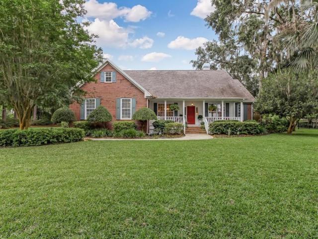 96166 Lanceford Lane, Fernandina Beach, FL 32034 (MLS #80539) :: Berkshire Hathaway HomeServices Chaplin Williams Realty